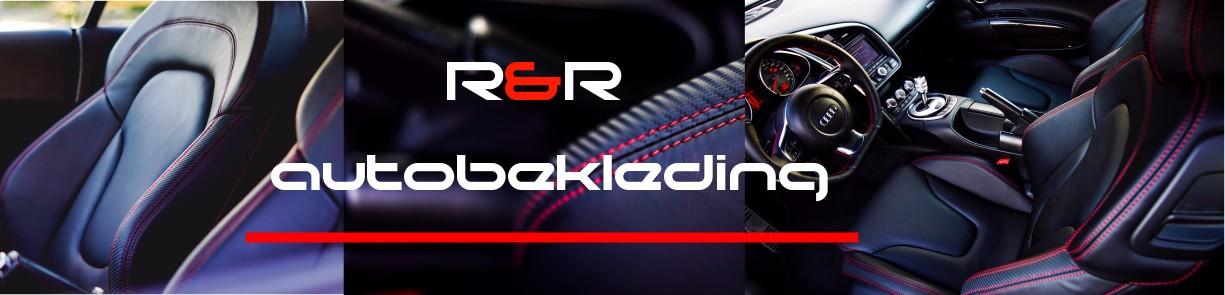 Autobekleding - R&R autobekleding