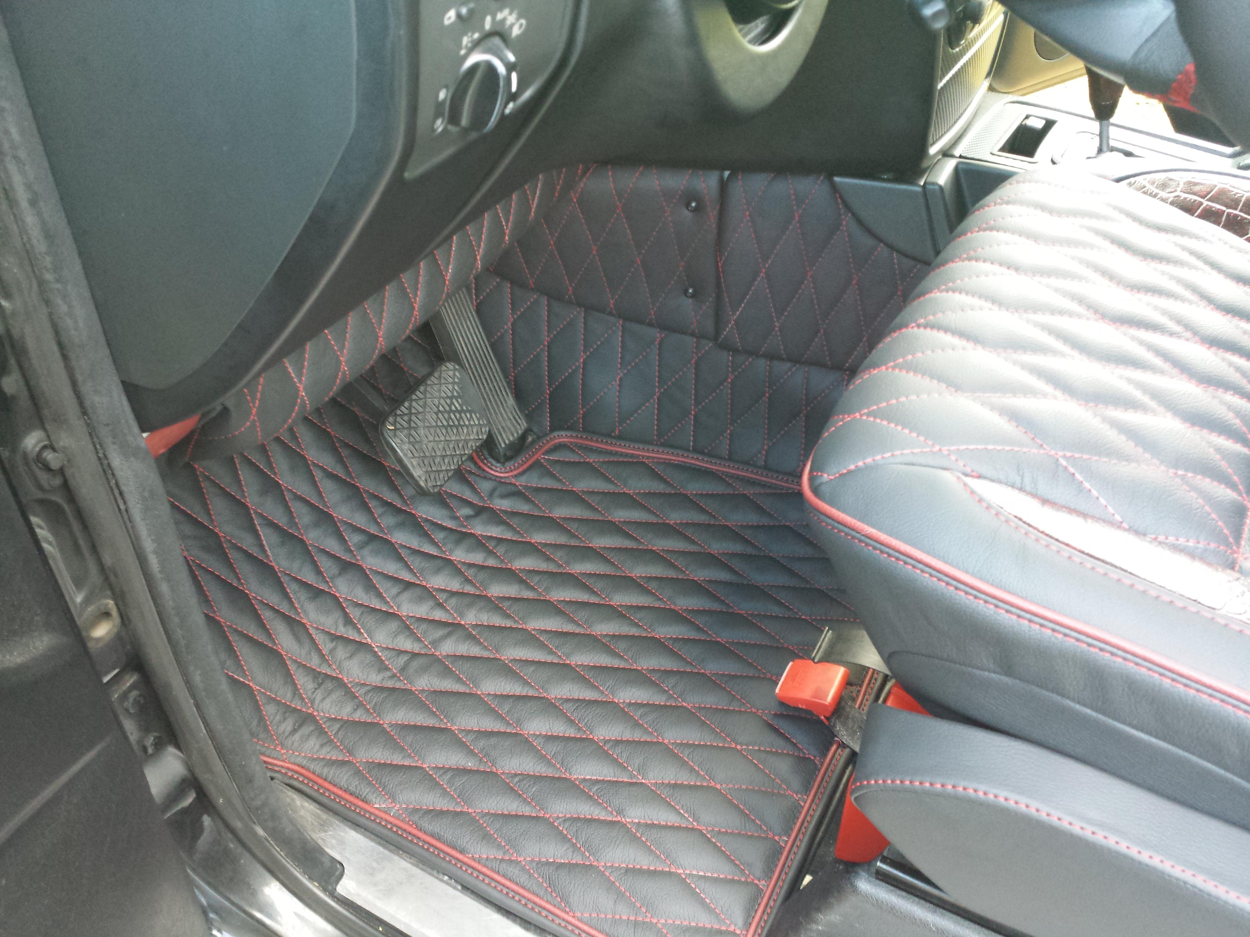Special design - R&R autobekleding
